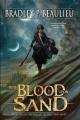 Couverture Sharakhaï, tome 2 : Le sang sur le sable Editions Daw Books 2017
