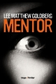 Couverture Mentor Editions Hugo & cie (Thriller) 2017