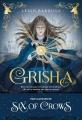 Couverture Grisha, tome 1 : Les orphelins du royaume Editions Milan 2017