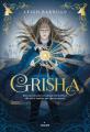 Couverture Grisha, tome 1 : Les orphelins du royaume / Shadow and Bone Editions Milan (Jeunesse) 2017