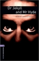 Couverture L'étrange cas du docteur Jekyll et de M. Hyde / L'étrange cas du Dr. Jekyll et de M. Hyde / Docteur Jekyll et mister Hyde / Dr. Jekyll et mr. Hyde Editions Oxford University Press (Bookworms) 2008