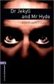 Couverture L'étrange cas du docteur Jekyll et de M. Hyde / L'étrange cas du Dr. Jekyll et de M. Hyde Editions Oxford University Press (Bookworms) 2008