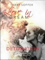 Couverture Love in dream, tome 3 : Détonation Editions Something else (Blunt) 2017