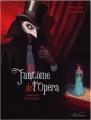 Couverture Le fantôme de l'Opéra Editions Gautier-Languereau 2017