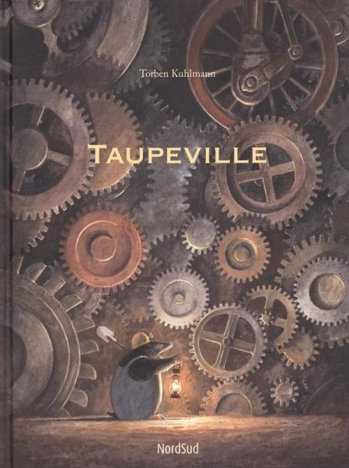 Couverture Taupeville