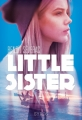 Couverture Little sister Editions Syros 2016