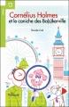Couverture Cornélius Holmes et le caniche de Ba(s)kerville Editions La Palissade 2017