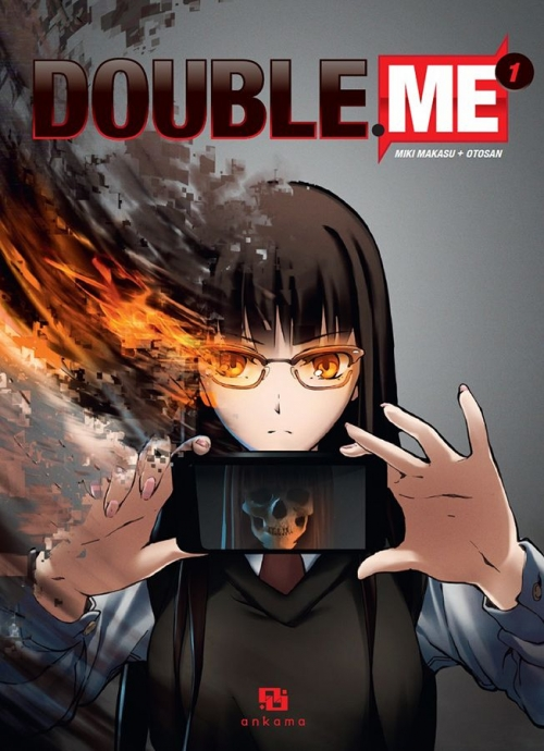 Couverture Double me, tome 1