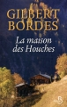 Couverture La maison des Houches Editions Belfond 2010