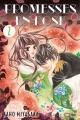 Couverture Promesses en rose, tome 2 Editions Panini (Manga - Shôjo) 2017