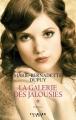 Couverture La galerie des jalousies, tome 1 Editions Calmann-Lévy 2017