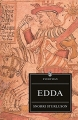 Couverture L'Edda Editions Everyman's library 2008