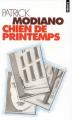 Couverture Chien de printemps Editions Points 1993