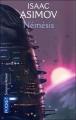 Couverture Némésis Editions Pocket (Science-fiction) 2007