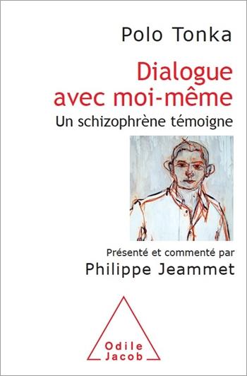 Couverture Dialogue avec moi-même