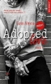 Couverture Adopted love, tome 1 Editions Hugo & cie (Poche - New romance) 2017