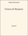 Couverture Cyrano de Bergerac Editions Bibebook 2000
