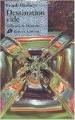 Couverture Programme conscience, tome 2 : L'incident Jésus Editions Robert Laffont (Ailleurs & demain) 2003