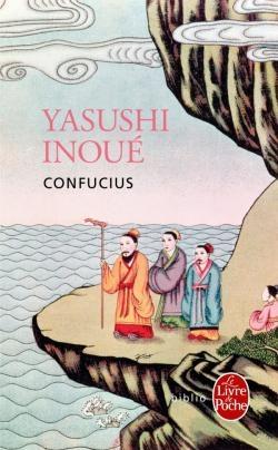 Couverture Confucius