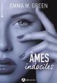 Couverture Corps impatients, tome 3 : Âmes indociles Editions Addictives (Adult romance) 2017