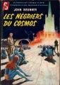 Couverture Les négriers du cosmos Editions J'ai Lu (Science-fiction) 1960