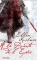 Couverture A la pointe de l'épée Editions Calmann-Lévy 2008