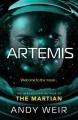 Couverture Artemis Editions Crown 2017