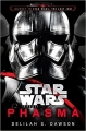 Couverture Star Wars : Phasma Editions Century 2017