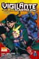 Couverture Vigilante : My hero academia illegals, tome 01 Editions Ki-oon (Shônen) 2017