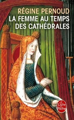 Couverture La femme au temps des cathédrales