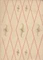 Couverture L'île au trésor Editions G.P. (Rouge et Or Souveraine) 1958