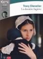Couverture La Dernière Fugitive Editions Gallimard  (Ecoutez lire) 2015