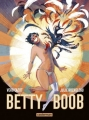 Couverture Betty Boob Editions Casterman 2017