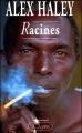 Couverture Racines Editions JC Lattès 2008