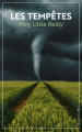 Couverture Les tempêtes Editions HarperCollins 2017