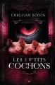Couverture Les 3 p'tits cochons Editions AdA 2017