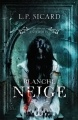 Couverture Blanche Neige Editions AdA 2017