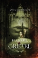Couverture Hansel et Gretel Editions AdA 2017