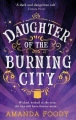 Couverture Daughter of the Burning City Editions Harlequin 2017