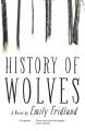 Couverture Une histoire des loups Editions Grove Atlantic 2017