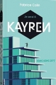 Couverture Je serai 6, tome 1 : Kayren Editions PlayBac 2017