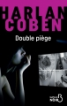 Couverture Double piège Editions Belfond (Thriller) 2017