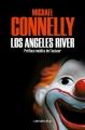 Couverture Los Angeles river Editions Calmann-Lévy 2015