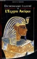 Couverture Dictionnaire illustré de l'Egypte antique Editions de Lodi 2002