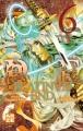 Couverture Platinum end, tome 6 Editions Kazé (Shônen up !) 2017