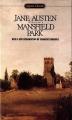 Couverture Mansfield park Editions Signet (Classic) 1964
