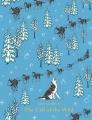 Couverture L'appel de la forêt / L'appel sauvage Editions Puffin Books (Puffin Classics) 2010