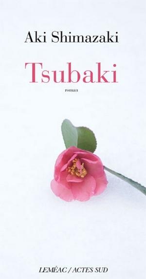 Couverture Le poids des secrets, tome 1 : Tsubaki