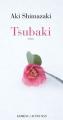 Couverture Le poids des secrets, tome 1 : Tsubaki Editions Actes Sud (Domaine français) 2009