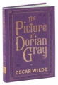 Couverture Le portrait de Dorian Gray Editions Barnes & Noble (Barnes & Noble Leatherbound Classics Series) 2015